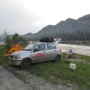 10 - MP - Biysk Campsite 809