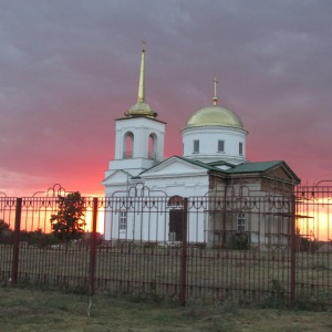 Church in Prymorsk