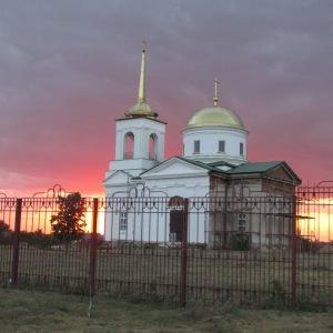 Church in Prymorsk
